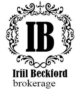 Iriil Beckford / Ириил Бекфорд Логотип